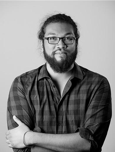 Ary Ralaimaro -  Directeur artistique