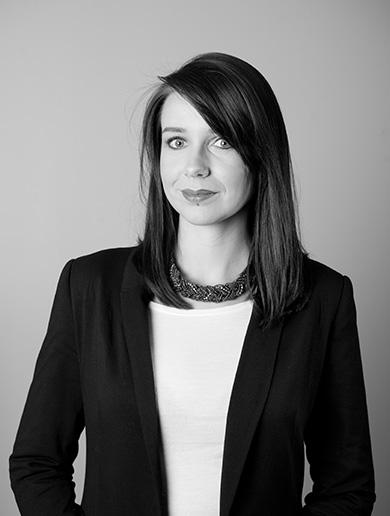 Audrey Hoeltzener -  Graphiste