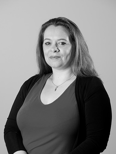 Aurore Sangla -  Office manager