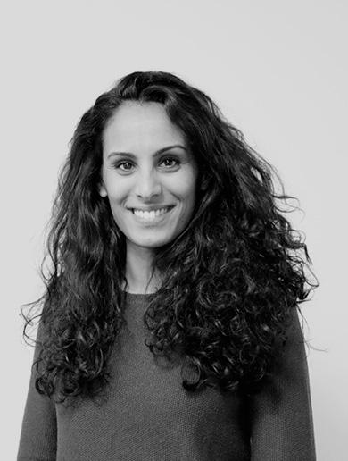 Cécilia Gallois -  Chef de projet