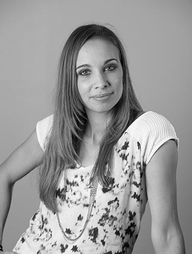 Malika Zouia -  Directrice Consultante