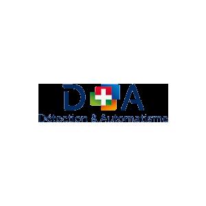 Logo D+A