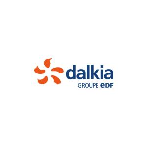 Logo Dalkia