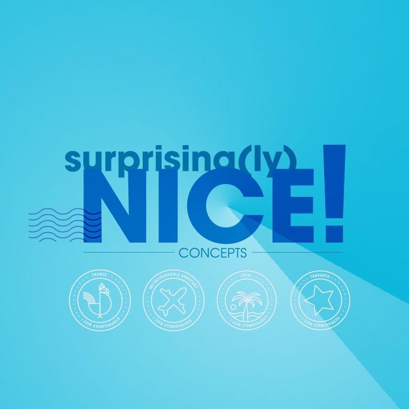 Logo Restauration Aéroport de Nice :<br> l'appel d'offres qui décolle !