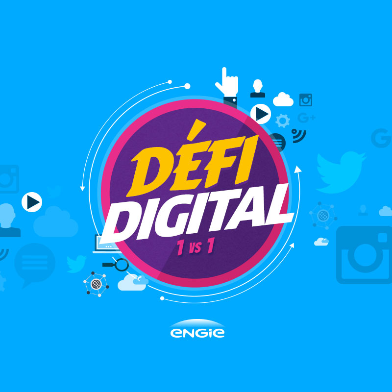 Logo Digital Battle