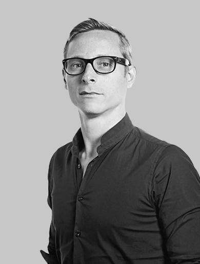 Pierre-Alan Michal -  Directeur artistique