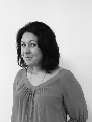 Roxane El Alaoui -  Chef de projet
