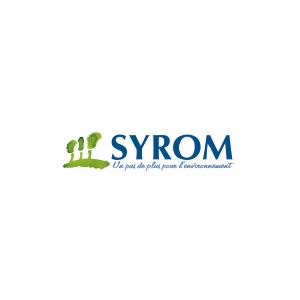 Logo SYROM