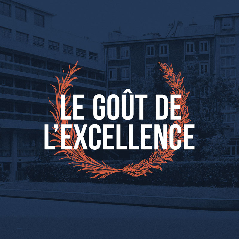 Logo Collège Stanislas : l'appel d'offres au goût d'excellence !