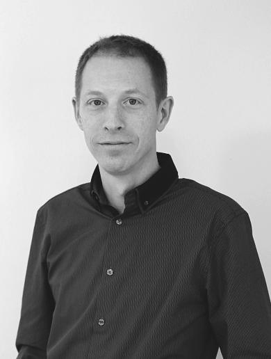 Sylvain Balbous -  Directeur technique web