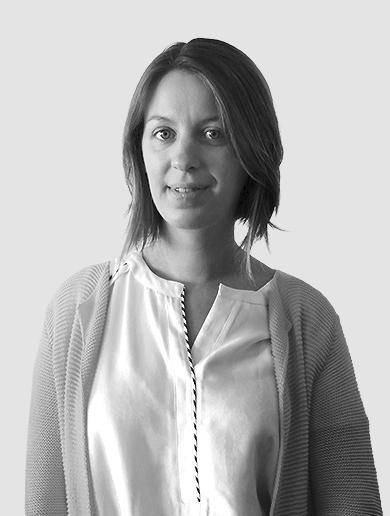 Noémie Pecquery -  Chef de projet