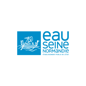 Logo Agence Eau Seine Normandie