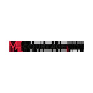 Logo MT Courtage