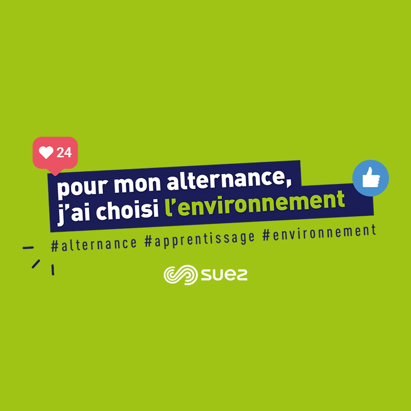 Logo Campagne de recrutement digitale